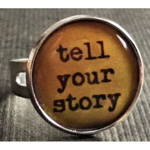 tell your story ring-600x600